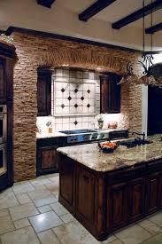 beautiful mountain strip stone veneer kitchen coronado stone