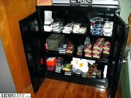 Ammo Storage Cabinet Ammo Storage Cabinet Heavy Duty Ammo Cabinets Lockers