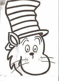 88 free coloring pages cat in the hat cat in the hat and