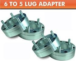 mustang 4 to 5 lug adapters 4 wheel adapters 6x5 to 5x4 5 mustang 5 lug wheels on 6 lug