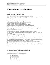 Restuarant Manager Resume Restaurant Owner Job Description For Resume Resume For Your Job