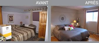 home staging chambre home staging par paméla venne home staging repentigny 1