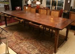 brilliant design teak dining room table crafty dining table teak