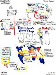 pentagon map big thinkers big ideas barnett i the pentagon s map i