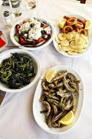cuisine grecque traditionnelle cuisine grecque traditionnelle photographie fullframe 46088499