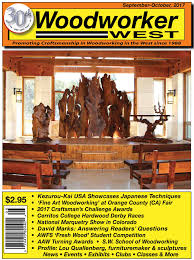 Woodworking Magazine Canada by West Magazine
