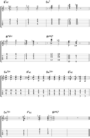 extended chords for guitar 9th 11th and 13th chords matt