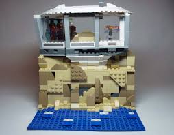 Iron Man Malibu House by The World U0027s Best Photos Of Lego And Pepper Flickr Hive Mind