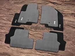 2007 jeep grand floor mats amazon com 2007 2010 jeep compass floor mats slush set of 4