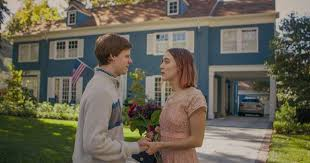 saoirse ronan u0027s new movie is currently the 2nd best reviewed movie