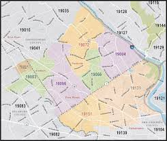 Zip Code Map Jacksonville Fl by Custom Zip Codes U0026 Census Maps Digital Vector U0026 Wall