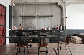 meuble cuisine industriel meuble cuisine industriel idee deco chambre garcon voiture de