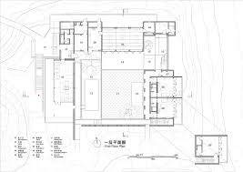 gallery of jingshan boutique hotel continuation studio 31
