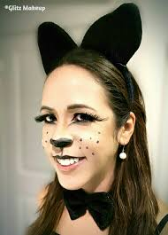 Really Good Halloween Makeup Three Affordable Halloween Makeup Looks U2022 Glitz Beauty Blog