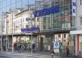 Volksbank Rastatt Baden Baden Pforzheim Und Karlsruhe Kommen Sich Näher