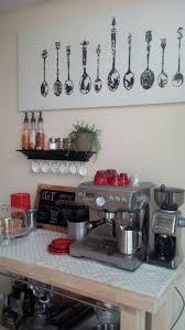 Home Coffee Bar Ideas 57 Best Interiors U003e Home Coffee U0026 Tea Bar Images On Pinterest