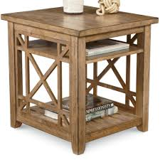 Horizon Home Furniture Frasier End Table By Broyhill Furniture Decorating Ideas