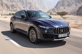 maserati suv maserati levante 2017 facelift review auto express