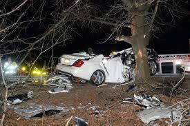 two brothers die after car slams into tree on bronx river parkway
