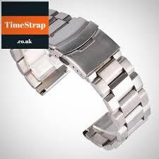 oyster bracelet images Bracelet oyster 2 1 silver 18 20 22 24mm timestrap jpg