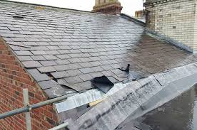 damaged roof replacement in acomb york ta roofing