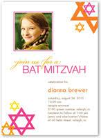 bas mitzvah invitations bar mitzvah invitations bat mitzvah invitations shutterfly