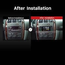 jeep grand bluetooth how to upgrade a 1999 2004 jeep grand gps bluetooth radio