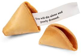 where can you buy fortune cookies cookie misfortune evil fortune cookies thinkgeek