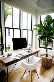 fascinating office decor create a light airy natural light office