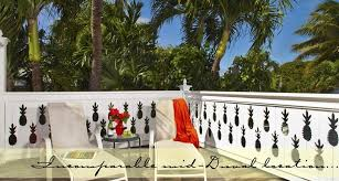 tropical inn a bed and breakfast located in key west florida