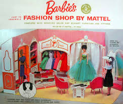 my vintage barbies blog my barbie fashion shop