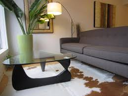 noguchi floor l knock off furniture home sophisticated noguchi coffee table replacement glass