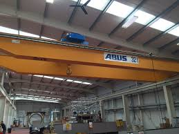 overhead cranes for sale uk new u0026 used cranes specialists
