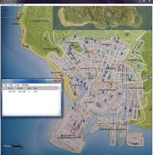 San Andreas Map Mapping Los Santos Building Landmark Analysis Page 806 Gta V