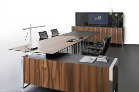 Executive Desk With Computer Storage Desk Wood Writing Desk Computer Desk With Storage Simple