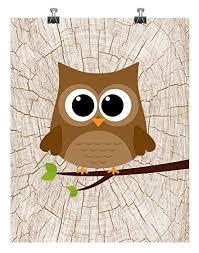 amazon com woodland animals nursery art rustic country baby