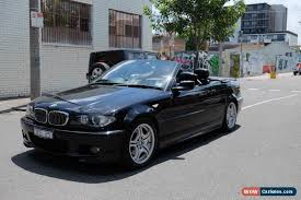 2004 bmw 325ci convertible for sale bmw 325ci for sale in australia