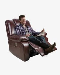 cheap recliner chair with adjustable headrest and usb port