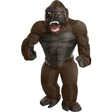 king kong inflatable child costume buycostumes com