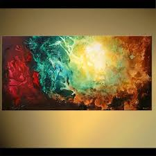 original abstract modern landscape made 16 best abstract painting images on landscape