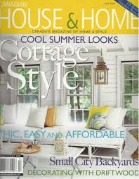 Home Decor Magazines Toronto Lori Wilder Design Media