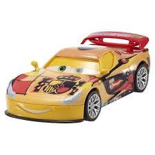 cars characters yellow amazon com disney pixar cars 2 movie exclusive die cast car