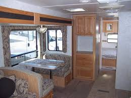 100 carriage rv floor plans 100 5th wheel camper see why
