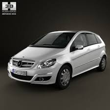 3d class price mercedes b class 3d model from humster3d price 75
