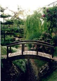 japanese garden and meditation centre
