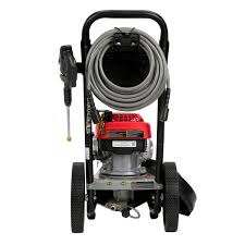 simpson cleaning premium pressure washers megashot ms60805 s