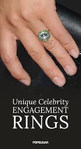 miranda lambert engagement ring 154 best celebrity engagement rings images on pinterest