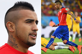 best soccer hair styles the 12 coolest and craziest hairstyles at the world cup new york