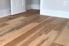 Laminate Flooring Distressed 7 5 U2033 Distressed Sunset Hills Hickory U2013 District Floor Depot