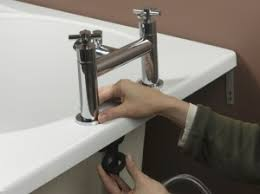 Changing Washers On Bathroom Taps Changing Bath Taps
